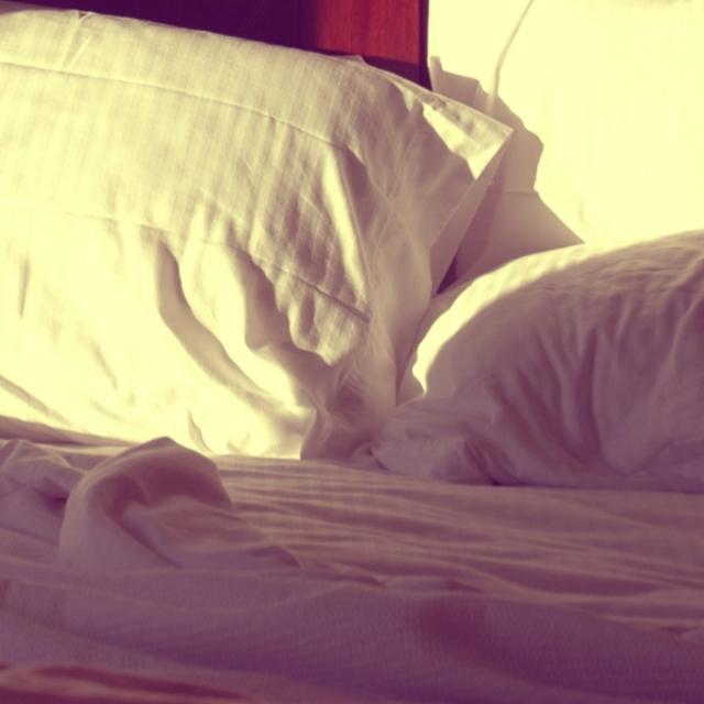 Papo de cama